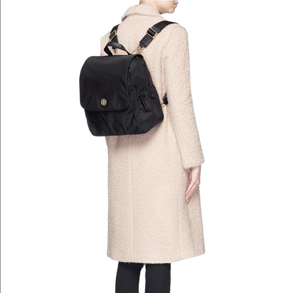 7714609850a Tory Burch Diaper Bag backpack. M 5b95cc994ab6334d768e382c